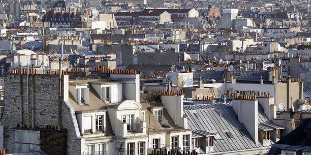 L'encadrement des loyers à Paris continue de produire ses effets.