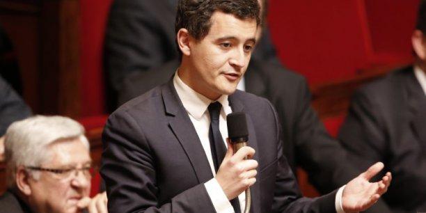 Gérald Darmanin, ministre des Comptes publics, et le gouvernement présenteront la suppression de la taxe d'habitation à l'Assemblée nationale dès la rentrée.
