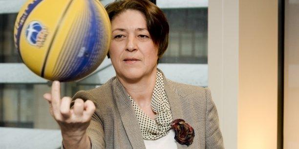 L'ancienne chef d'entreprise et femme politique slovène aimerait trouver le juste équilibre entre ouverture au marché mondial et défense de règles de concurrence équitable.
