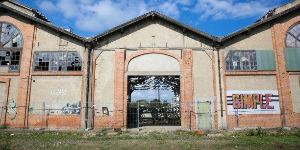 Les Halles de la Cartoucherie vont accueillir un tiers-lieu inédit à Toulouse, dont l'ouverture est prévue en février 2020.