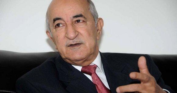Abdelmadjid Tebboune est membre du Comité central du FLN et plusieurs fois ministre, depuis le premier Gouvernement Ghozali de 1991.