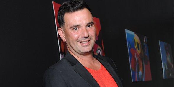Après avoir fait ses armes chez DreamWorks, entre autres, Olivier Pinol dirige le studio Dwarf Labs à Montpellier