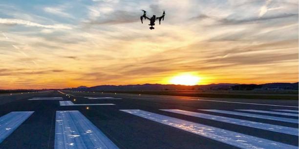 Identification des drones : PACA en précurseur ?