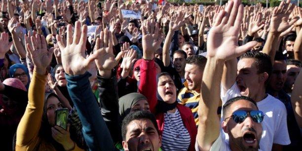 La crise rifaine vient de rentrer dans un nouveau cycle après l'arrestation de Nasser Zefzafi et de ses proches.