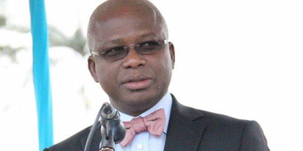 Moussa Dosso a occupé notamment le poste de directeur général-adjoint du Centre de promotion des investissements en Côte d'Ivoire.