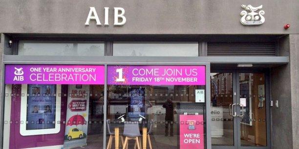 Allied irish bank ipo