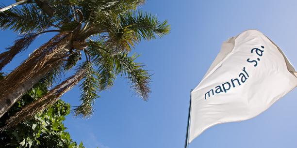 Sanofi cède 51% de Maphar