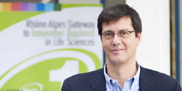 Philippe Archinard quitte la présidence de Lyonbiopôle.