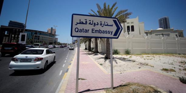 Les avions qataris interdits dans les aéroports en Arabie saoudite
