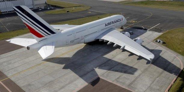 Pour les hôtesses et stewards d'Air France, cet accord ne comporte que très peu de mesures d'amélioration de la productivité.
