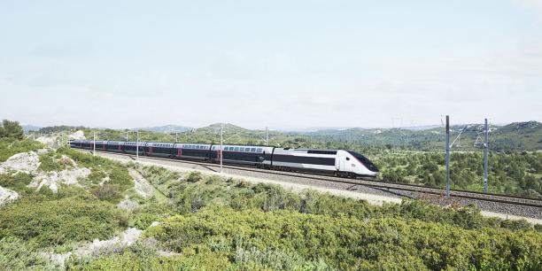 Paris se rapproche de Rennes et de Bordeaux — SNCF