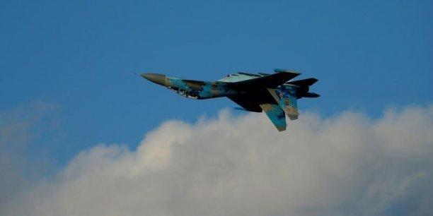 Un avion russe intercepte un b-52 americain au-dessus de la baltique[reuters.com]