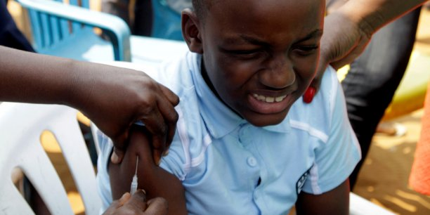 Un faux vaccin contre la méningite en circulation, faites attention — Niger