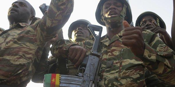 Début févier, en raison de violations présumées des droits de l'homme, les Etats-Unis avaient supprimé une aide de quelque 17 millions de dollars qui était destinée à l'armée camerounaise.