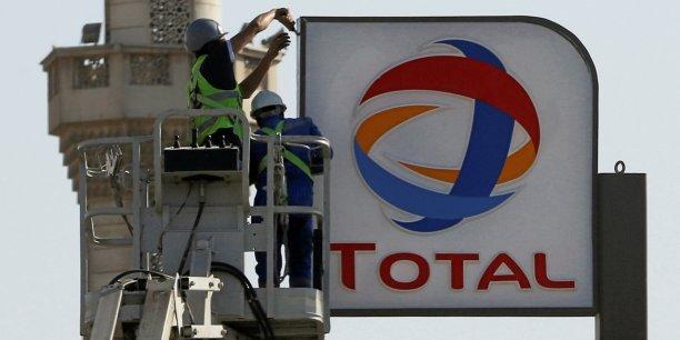 En 2018, le groupe Total a lancé ses opérations d'exploitation de champs d'hydrocarbures de Kaombo en Angola et d'Egina au Nigeria.