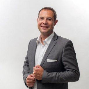 Stéphane Djiane, CEO de Global P.O.S