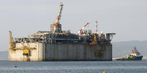 À la fin de l'année 2018, la société Anadarko disposait de réserves prouvées d'environ 1,47 milliard de barils, ce qui en faisait l'une des plus grandes sociétés indépendantes d'exploration et de production au monde.