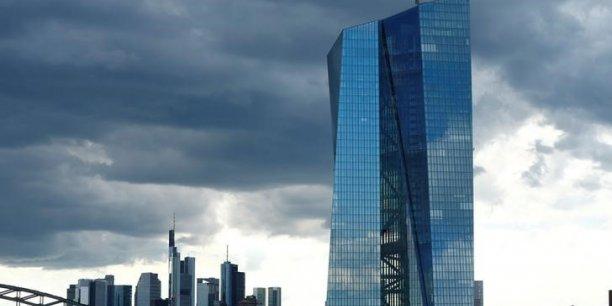 Le président de la Banque centrale européenne, Mario Draghi, a livré un discours ce jeudi 8 juin, plutôt optimiste sur la conjoncture de la zone euro.