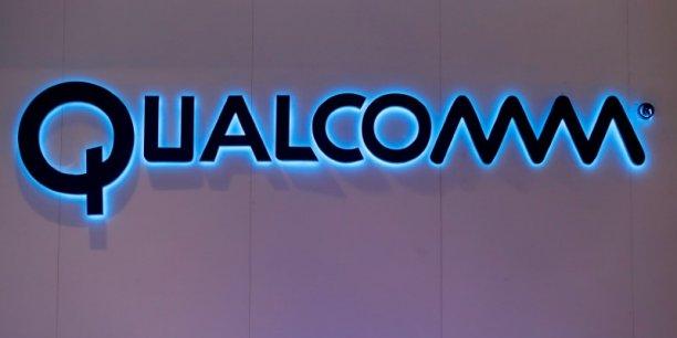 Le fabricant de semi-conducteurs, qui est l'objet de plaintes de son client Apple aux Etats-Unis et en Chine, a annoncé jeudi qu'il ferait appel de cette nouvelle amende.