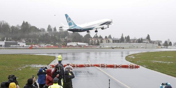 La livraison des 30 premiers avions est prévue entre 2022 et 2024.