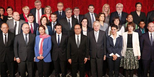 Le premier tour des législatives 2017 aura été fatal à de nombreux ministres et secrétaires d'Etat des gouvernements Ayrault, Valls et Cazeneuve.