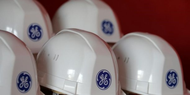 Plan social : General Electric va supprimer 4.500 postes en Europe