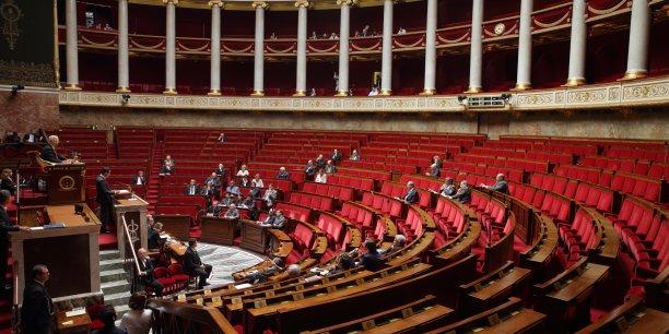 Emmanuel Macron obtient la majorité absolue — Résultats élections législatives