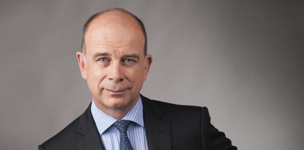 Alain Roumilhac, président de ManpowerGroup France.