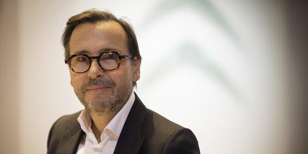 Arnaud Belloni estime que la marque Citroën a trop longtemps été fragilisée par des campagnes de promotions permanentes. Son but consiste à renforcer le capital de la marque.