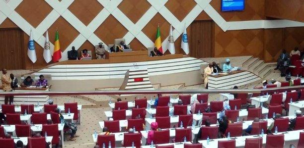 S'il est adopté, le projet de révision donnera au président IBK le pouvoir de désigner un tiers des membres du Sénat.