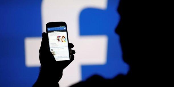 Facebook revendique près de 2 milliards d'utilisateurs dans le monde.