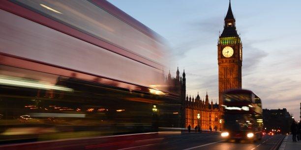 Londres est la première destination que choisissent les startuppers français pour implanter leur entreprise.