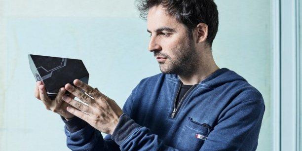 Le PC dématérialisé Shadow, par la startup Blade, fait partie du Top 5 des startups françaises les plus attractives d'après le classement de LinkedIn.