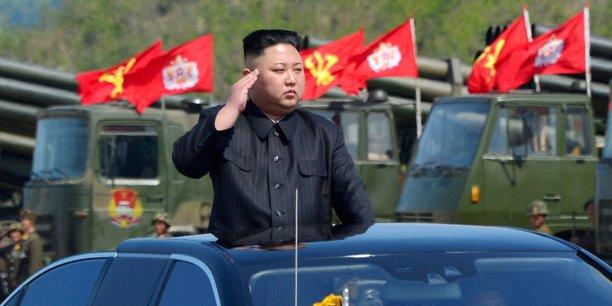 Le comportement inconséquent de la Corée du Nord est sans précédent, sérieux et constitue une grave menace pour notre nation, a déclaré à la presse le Premier ministre japonais, Shinzo Abe.