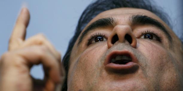 Carlos Ghosn a estimé que la polémique lancée par Reuters sur les superbonus, ne reposait sur rien.