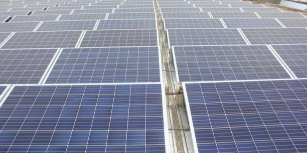 L'électricité solaire ou éolienne de plus en plus achetée directement par des entreprises et des collectivités