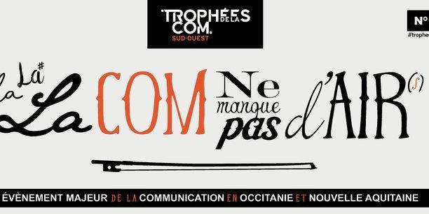 Pour le thème de cette 5e édition, le Club de la com a choisi «La com ne manque pas d'air(s)».