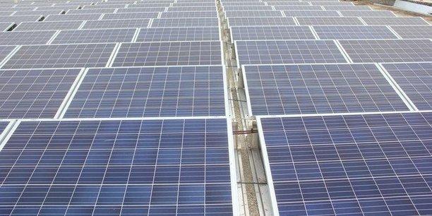 Le Qatar investit dans l'énergie solaire