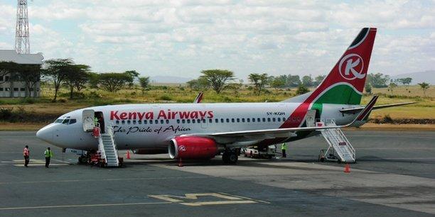 La décision du transporteur national de sous-louer cinq avions à des compagnies étrangères a abouti à des pertes sèches dans les comptes de l'entreprise.