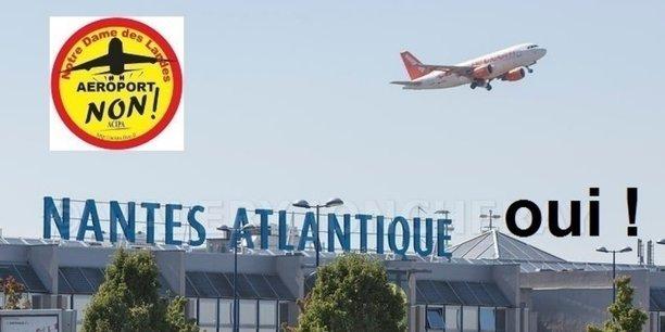 """Notre-Dame des Landes : une pétition d'entrepreneurs contre un projet """"inutile et coûteux"""""""