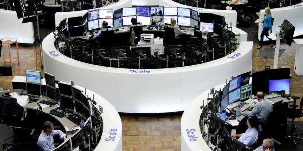 Les surprises des banques centrales en prelude a la pause estivale[reuters.com]