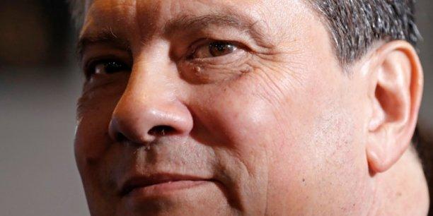 Cambadelis demissionne apres une deroute sans appel[reuters.com]