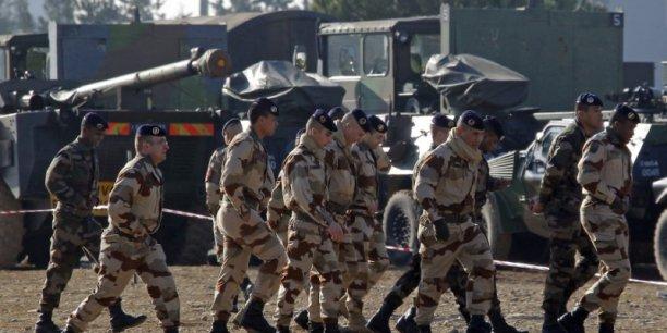 Mort accidentelle d'un soldat francais au mali[reuters.com]