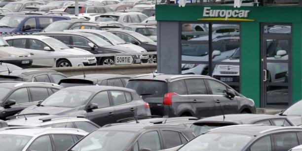 Europcar va racheter goldcar[reuters.com]