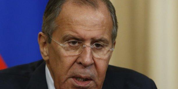 Nouvelle discussions sur la syrie le 10 juillet a astana[reuters.com]