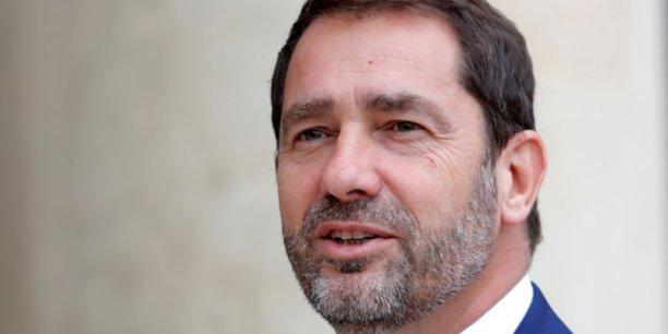 Demission du gouvernement dans la journee, annonce castaner[reuters.com]