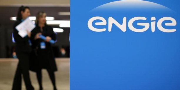 Engie rachete 40% de tabreed[reuters.com]