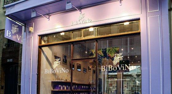 A l'image de BiBoVino, de nombreux magasins spécialisés dans le vin font leur ouverture