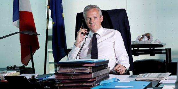 Six ministres du gouvernement Philippe; dont Bruno le Maire, étaient candidats lors de ces élections législatives avec un impératif, être élu pour conserver leur portefeuille.