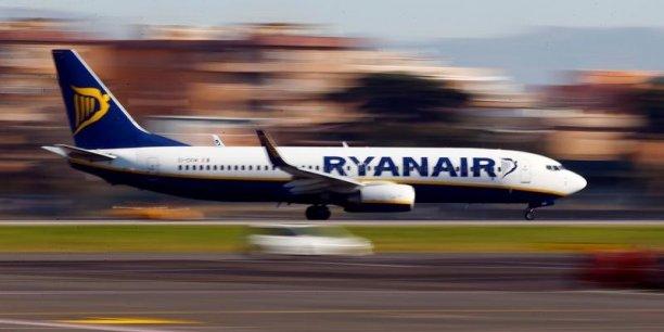 Les remises de l'aeroport de beauvais a ryanair epinglees[reuters.com]